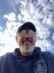 Eduardo, 59, Dallas