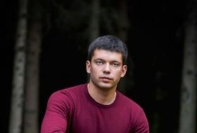 Виталий, 30 - Just Me
