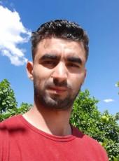 Hamza, 27, Algeria, Chorfa
