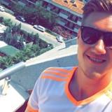 Henning, 23  , Bissendorf