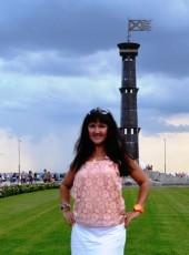 Юленька, 39, Россия, Санкт-Петербург
