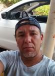 Dinho, 51  , Umuarama