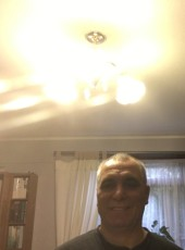 Jose, 53, United Kingdom, City of London
