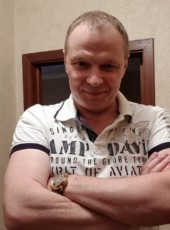 aleksey, 54, Russia, Moscow
