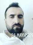 Yasin, 30  , Ankara
