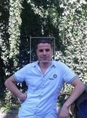 Aldo, 35, Egypt, Cairo