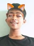 Lhancieee, 19  , Silang