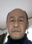 北島淳一, 63  , Tokyo