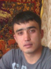 MsGorilaDez, 20, Russia, Perm