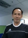 johnson ivan, 52  , Singapore