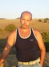Roman, 46, Russia, Simferopol