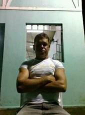 Edeilton, 40, Brazil, Rio Largo