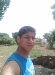 hemant singh, 28  , Kotdwara