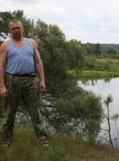 Yoda, 61, Russia, Moscow