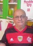 Levy silva, 67  , Manaus