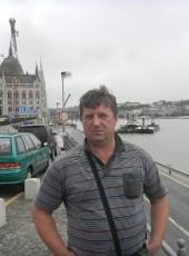 IHOR UNGVAR, 45, Ukraine, Uzhhorod