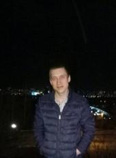 Андрей, 30, Україна, Київ