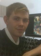 Maks, 34, Russia, Novokuznetsk