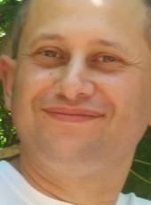 Gena Bozansky, 47, Israel, Tel Aviv