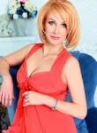 Irina, 49  , Borispil