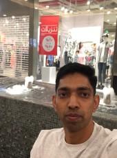 rupesh, 38, Bahrain, Manama