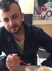 Mustafa, 30, Turkey, Edirne
