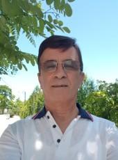 Seyit Ali Altun, 59, Turkey, Gerze