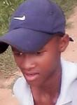 Bame, 18  , Gaborone