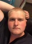 connor, 18  , Logan