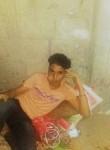 مهدي البرنس, 18  , Al Hudaydah