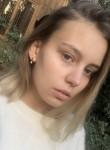 Anna, 19, Moscow
