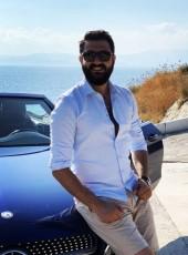 moutaz, 30, Turkey, Istanbul