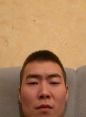 Amidamaru, 31, Russia, Yurga