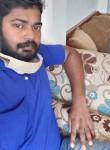 Ranjith, 27  , Palakkad