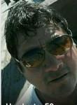 Humberto, 52  , Antofagasta