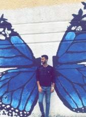 Rebar wrya, 22, Iraq, Erbil