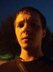 VK-Evgen Syemkin, 32, Russia, Novosibirsk