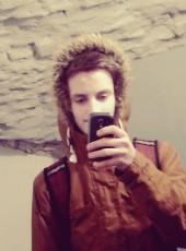 Gustavs, 19, Latvia, Riga