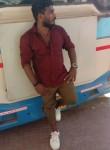 Selva SK, 25  , Tiruchirappalli