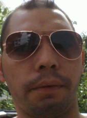 Theo, 38, Greece, Athens