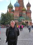 Andrey, 58, Nizhniy Novgorod
