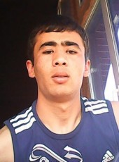 Shokhrukh, 28, Russia, Moscow