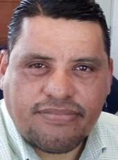 Eduardo Alfonso, 50, Mexico, Hermosillo (Sonora)