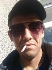 Maksim Kushnir, 18, Ukraine, Odessa