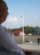Yuriy, 61, Russia, Zeya