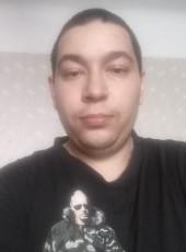 Vasiliy, 27, Russia, Kemerovo