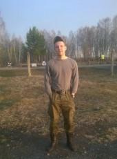 nikita, 27, Russia, Novosibirsk
