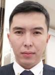 Olzhas, 25, Almaty