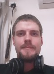 Trav, 24  , Townsville