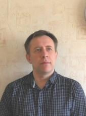 Vadim, 48, Russia, Krasnoyarsk